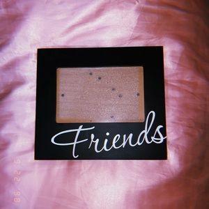 Friends 4x6 Photo Frame